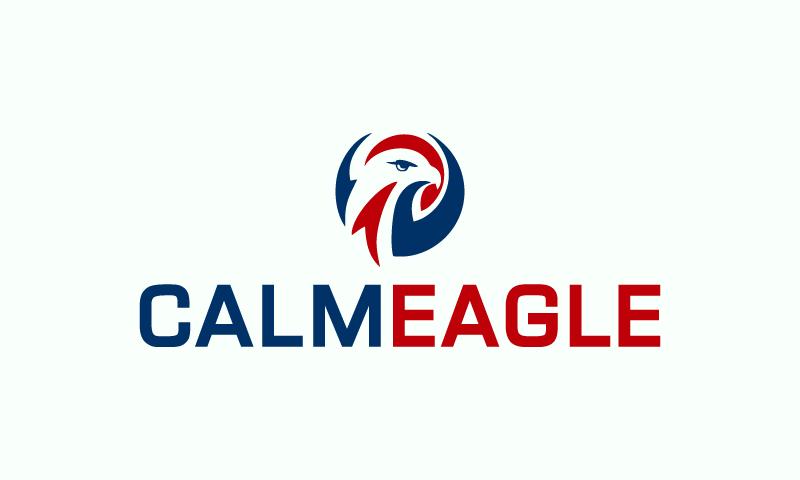 Calmeagle - Business brand name for sale