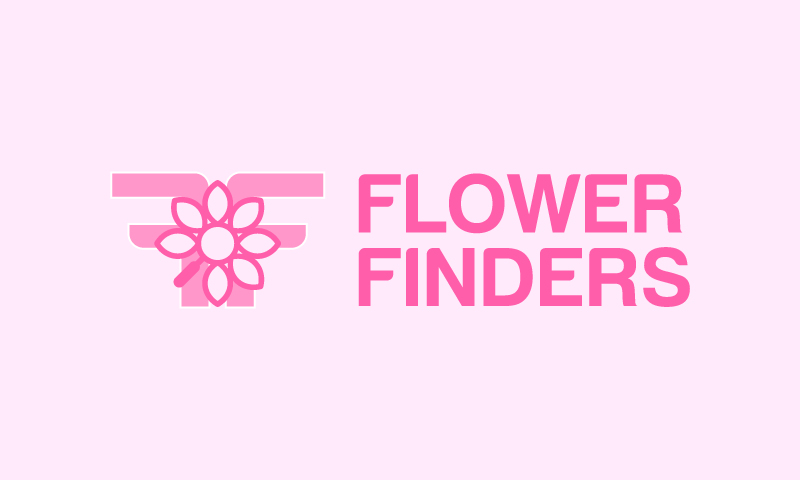 Flowerfinders - E-commerce domain name for sale