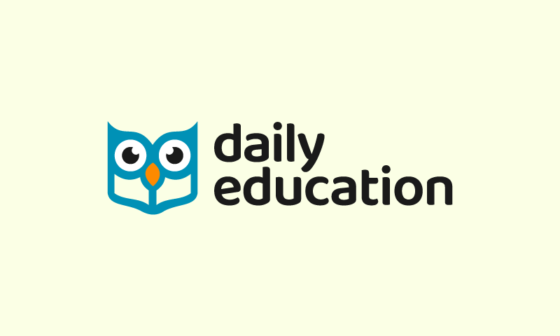Dailyeducation - E-learning company name for sale