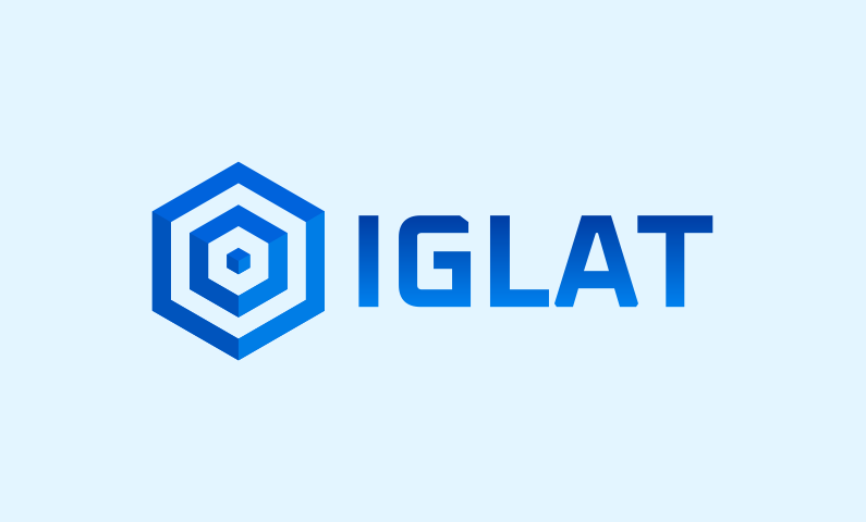 Iglat - Technology startup name for sale