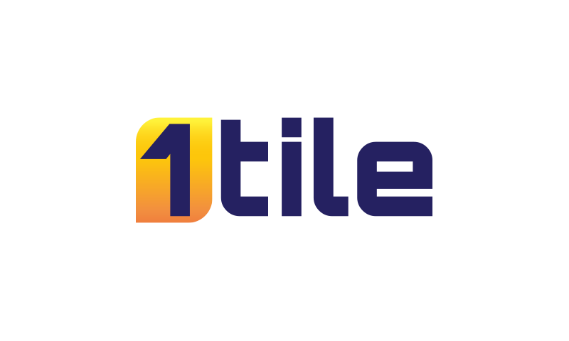 1tile - Business domain name for sale