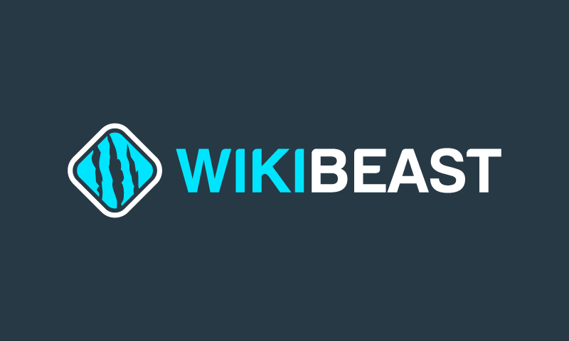 Wikibeast - Business business name for sale