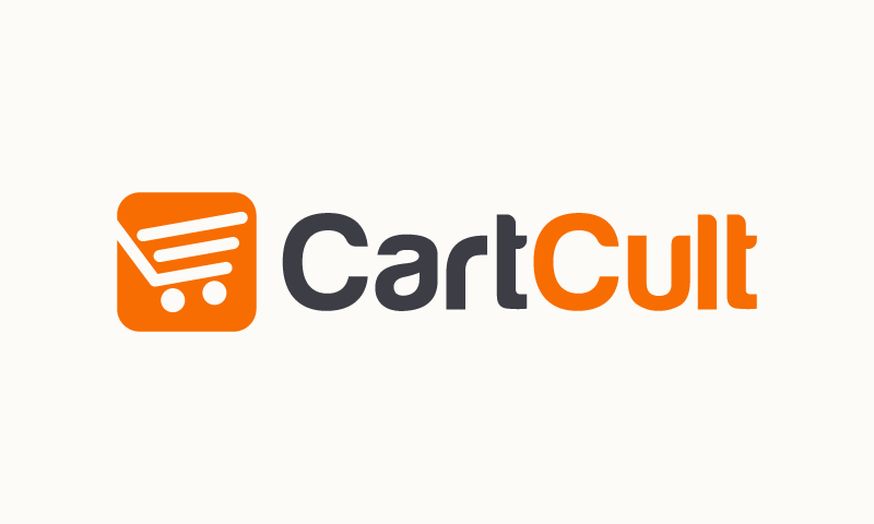 Cartcult - E-commerce brand name for sale