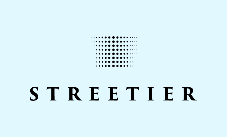 Streetier - Marketing domain name for sale