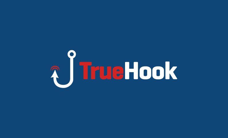 Truehook - Dating startup name for sale
