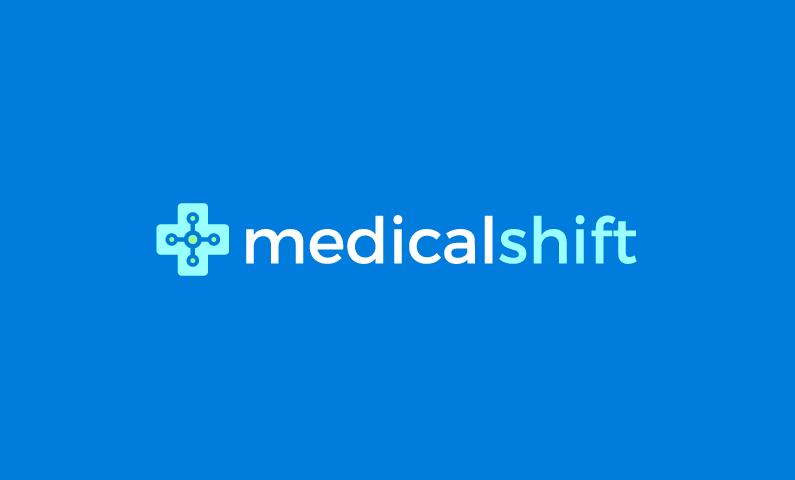 medicalshift logo