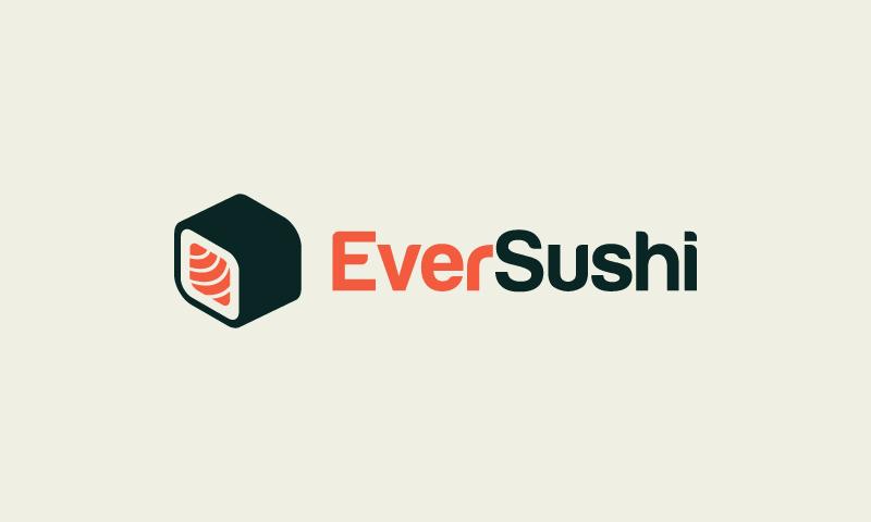 Eversushi