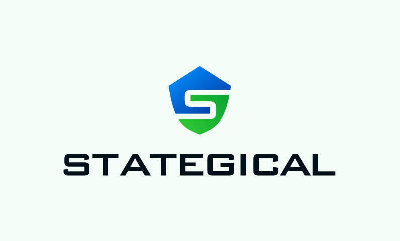 Stategical - Research company name for sale
