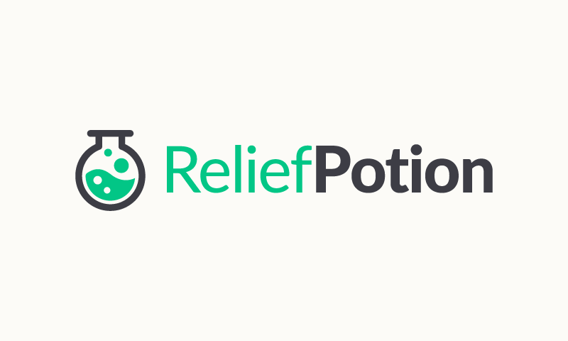 Reliefpotion