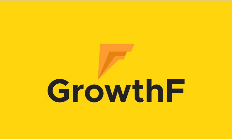 Growthf - Business domain name for sale
