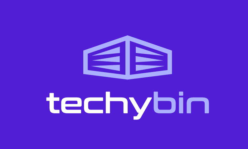 Techybin - Internet product name for sale