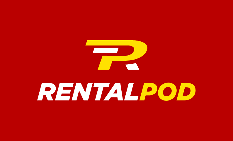 Rentalpod - Storage domain name for sale