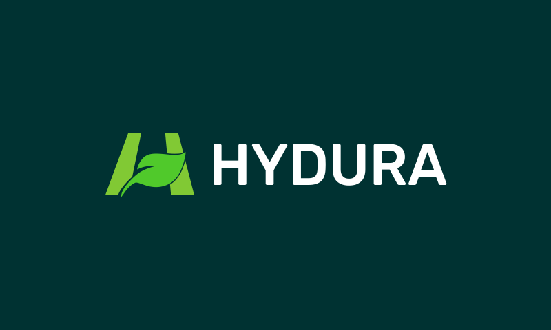 Hydura - Healthcare domain name for sale