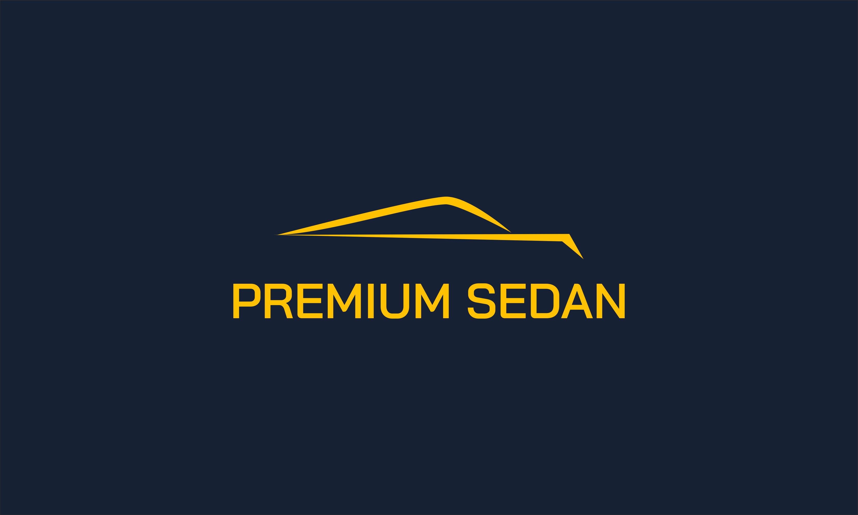 Premiumsedan