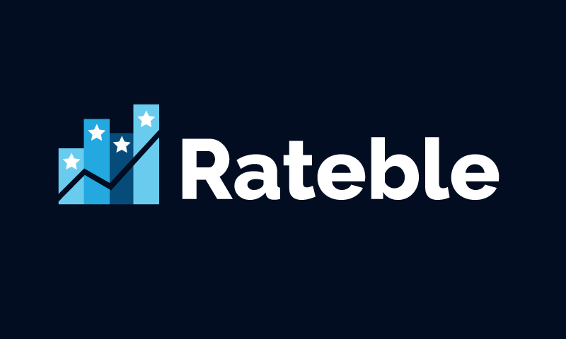 Rateble - Comparisons brand name for sale