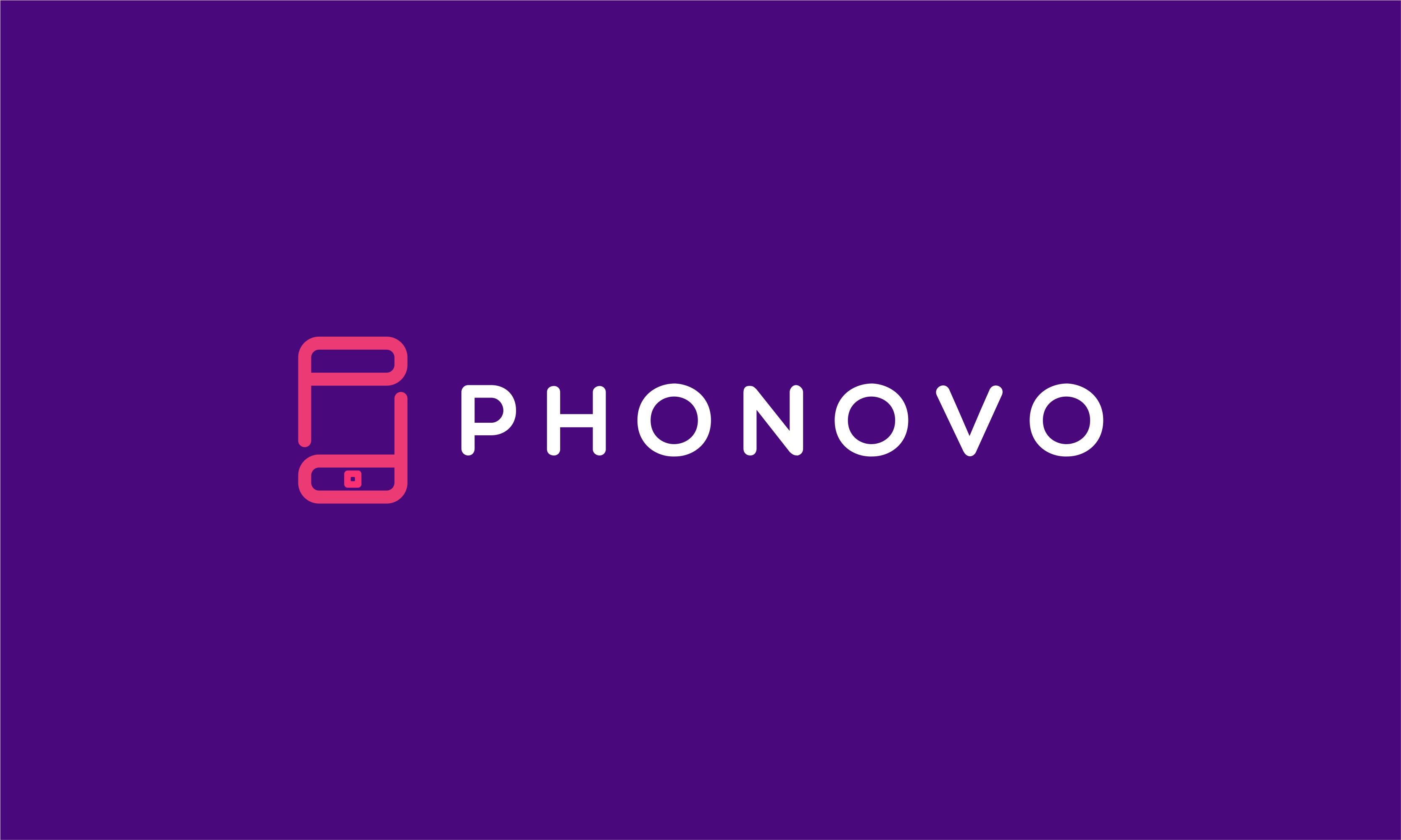 Phonovo