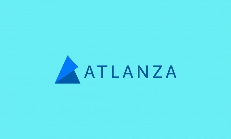 Atlanza - Catchy and fashionable brand name