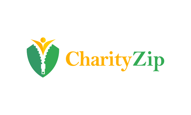 Charityzip - Non-profit company name for sale