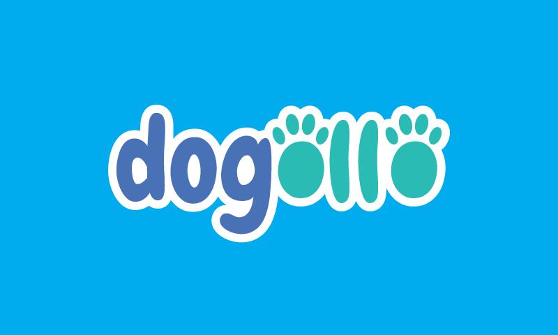Dogollo - Veterinary domain name for sale