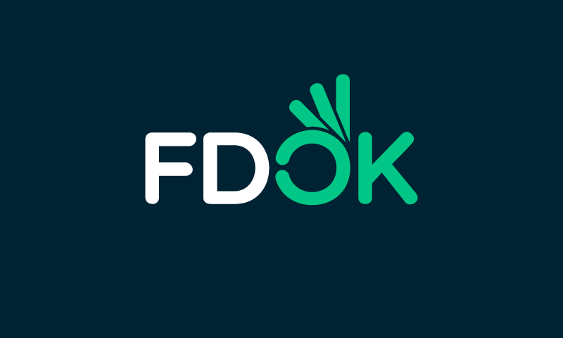 Fdok - Retail company name for sale