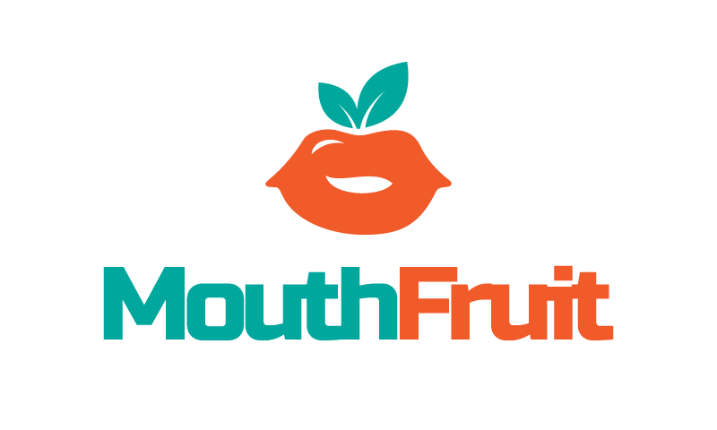 Mouthfruit - E-commerce startup name for sale