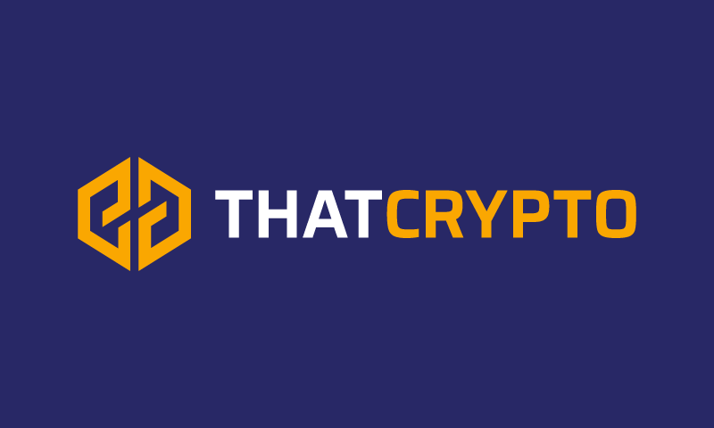 Thatcrypto