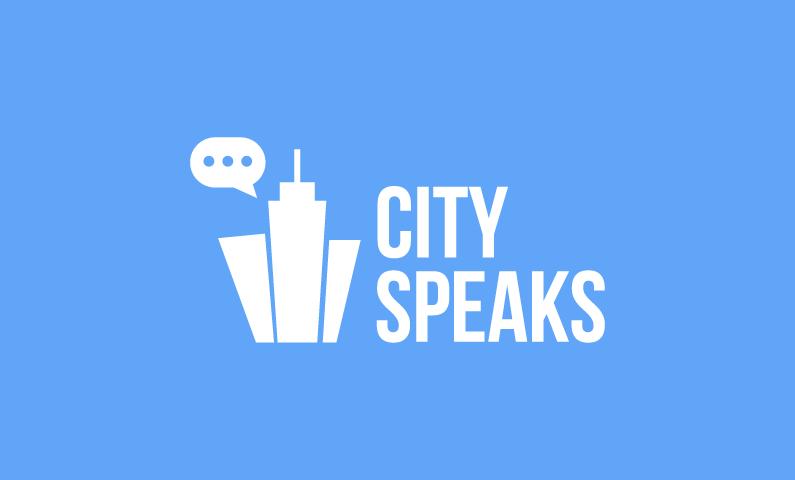 Cityspeaks - Business company name for sale