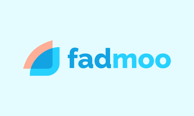 Fadmoo - Technology startup name for sale