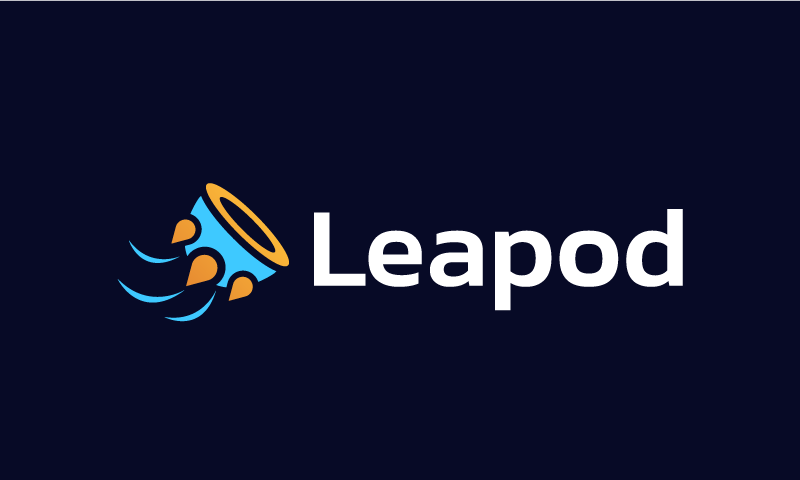 Leapod - Retail brand name for sale
