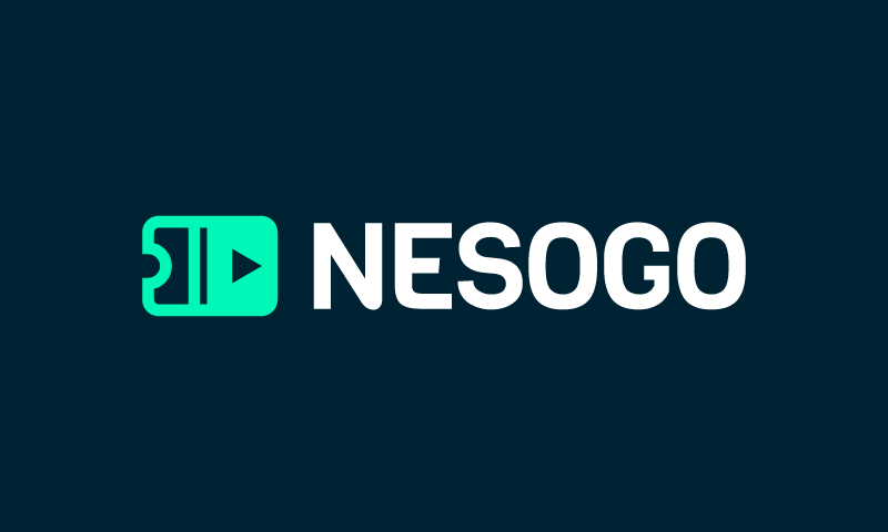 Nesogo - E-commerce startup name for sale