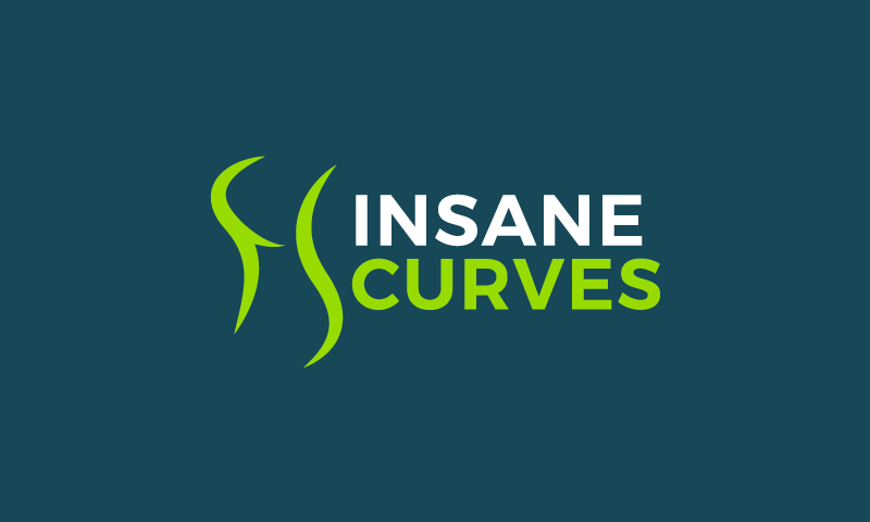 InsaneCurves logo