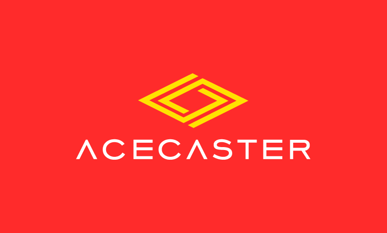 Acecaster - Beauty brand name for sale