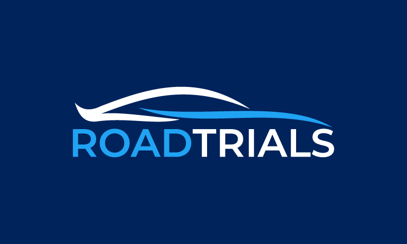 Roadtrials - Transport domain name for sale