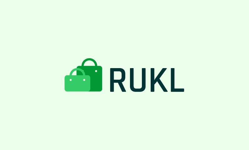 Rukl logo