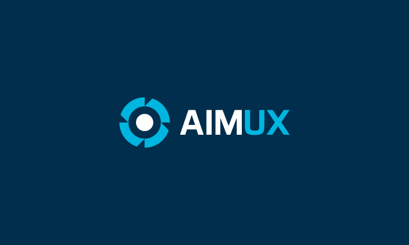 Aimux - Programming company name for sale