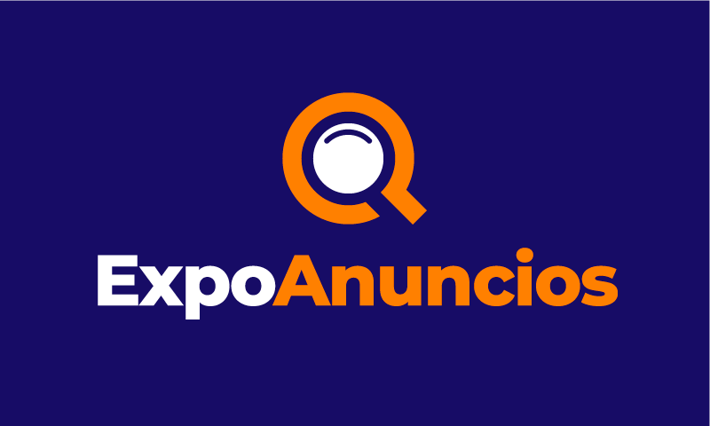 Expoanuncios - E-commerce product name for sale