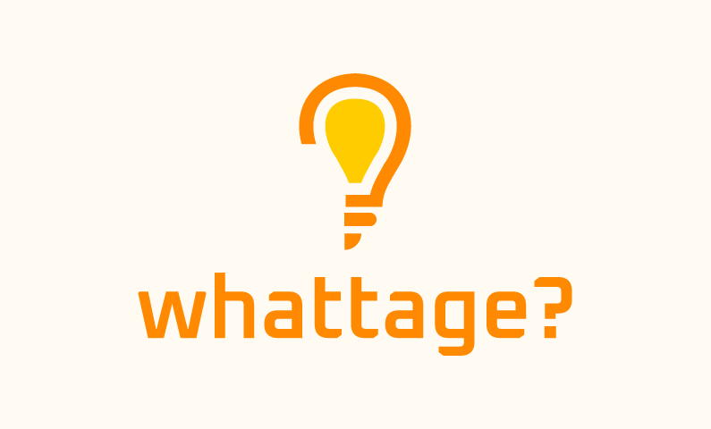 Whattage - Technology domain name for sale