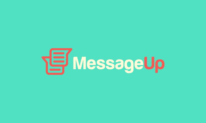 Messageup