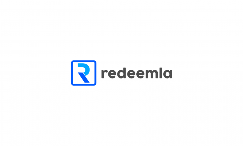 Redeemla - Writing product name for sale