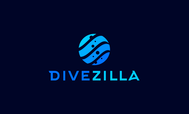 Divezilla - Transport brand name for sale