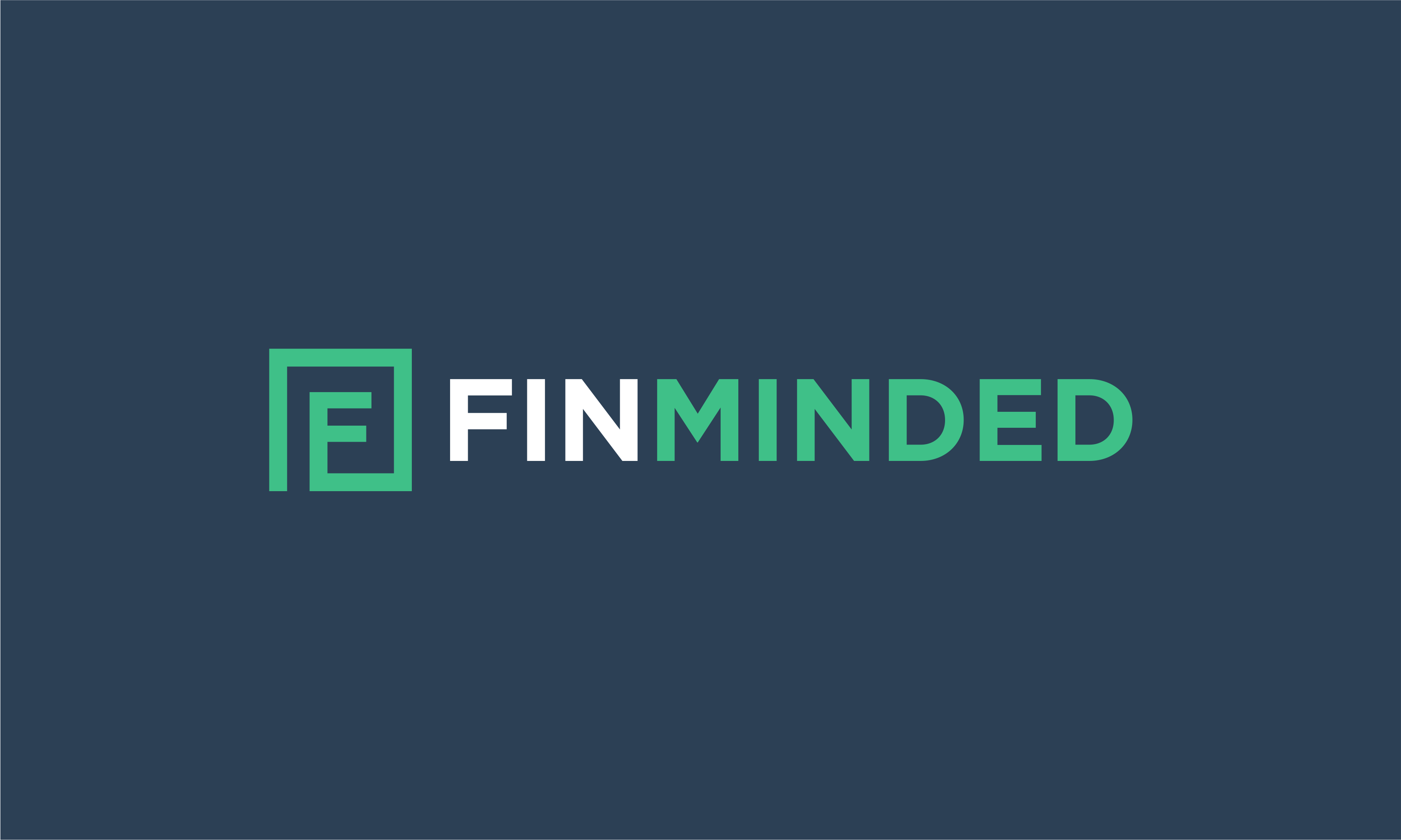 Finminded