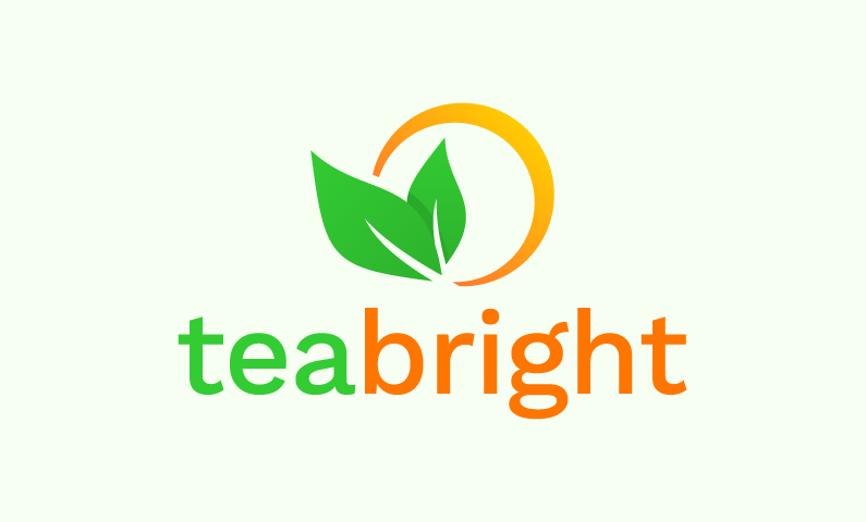 Teabright - Healthcare company name for sale