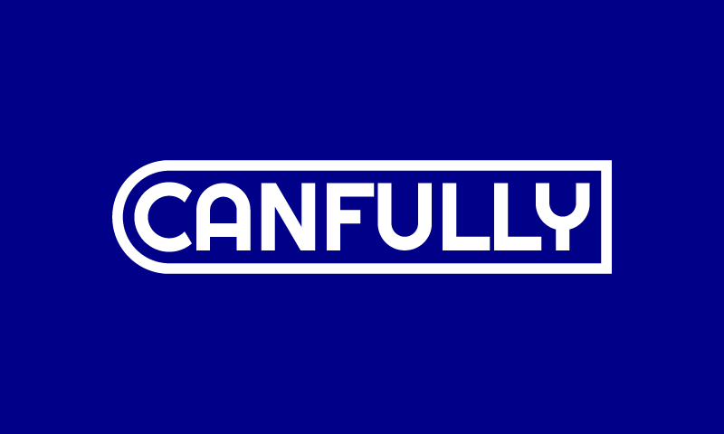 Canfully - Business brand name for sale