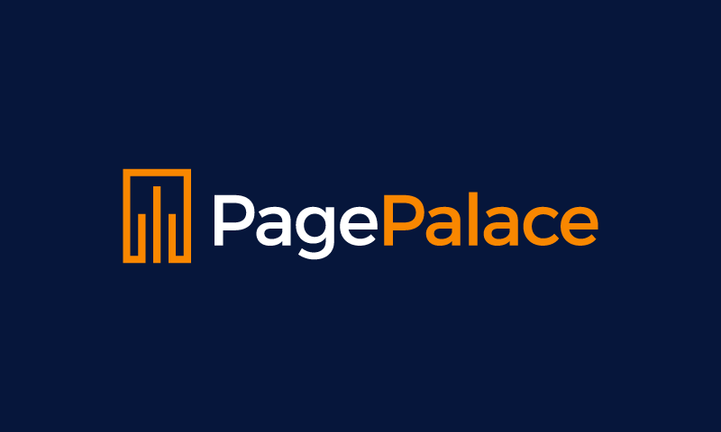 Pagepalace - Technology company name for sale