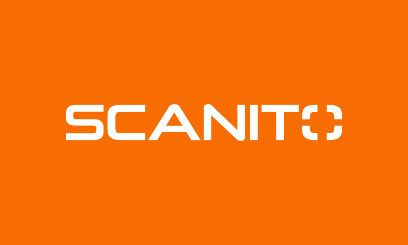 Scanito - Augmented Reality startup name for sale