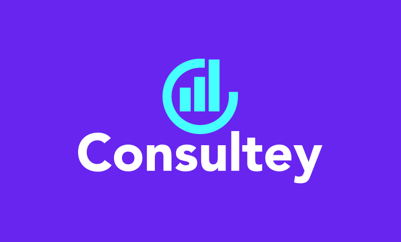 Consultey - Business brand name for sale