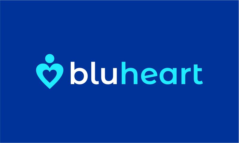 Bluheart