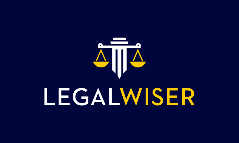 Legalwiser - Law brand name for sale