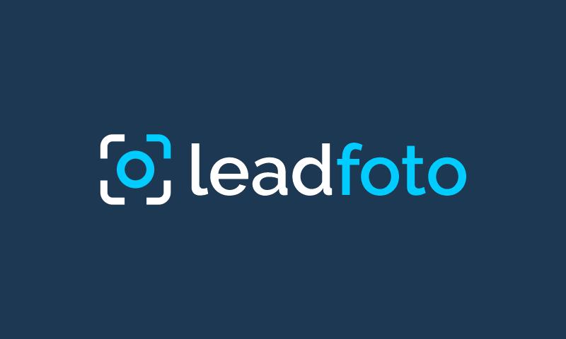 Leadfoto - Movie company name for sale