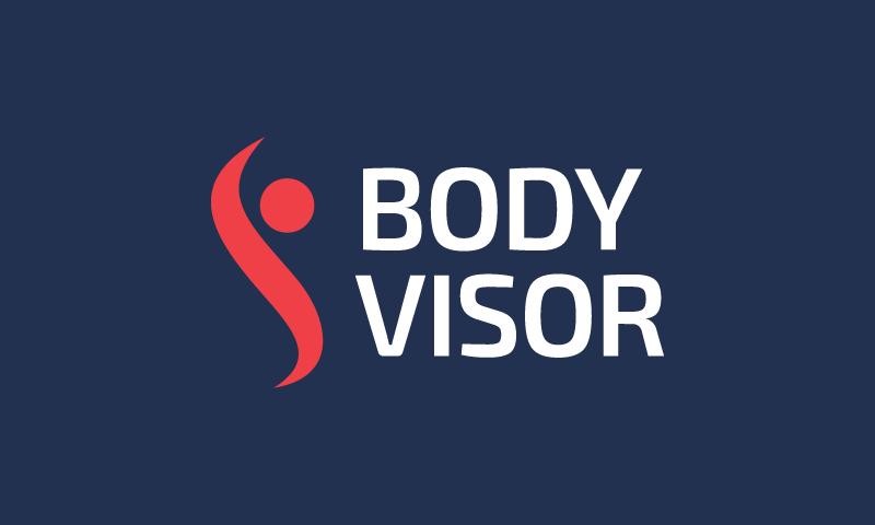 Bodyvisor logo